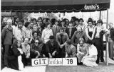 1978 Guitar Institute of Technology (GIT) Graduation Photo